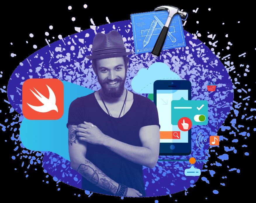 Курсы  iOS разработчик (Swift) в Казани