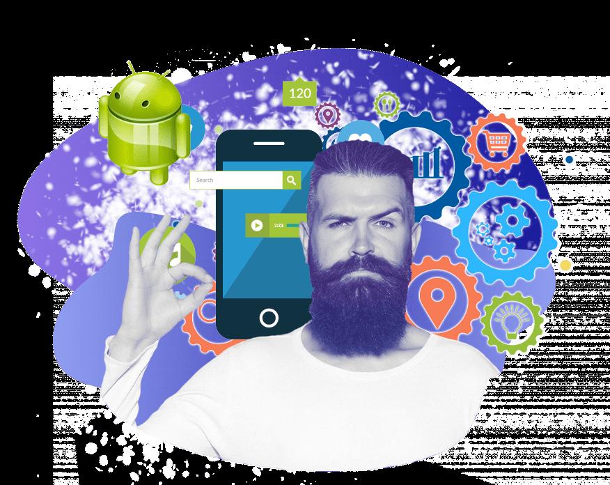 Android (мобильная разработка)