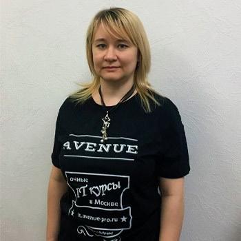 Чернышенко Оксана Специалист по тестированию ПО в Software-компании. Опыт более 5-ти лет